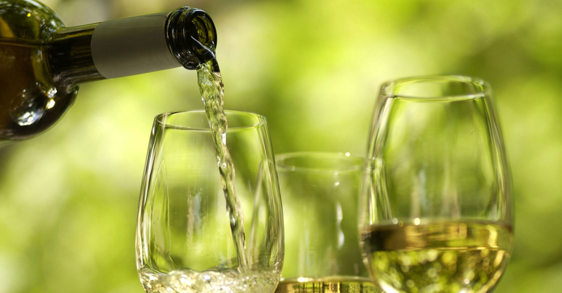Wines and Sparkling Wine