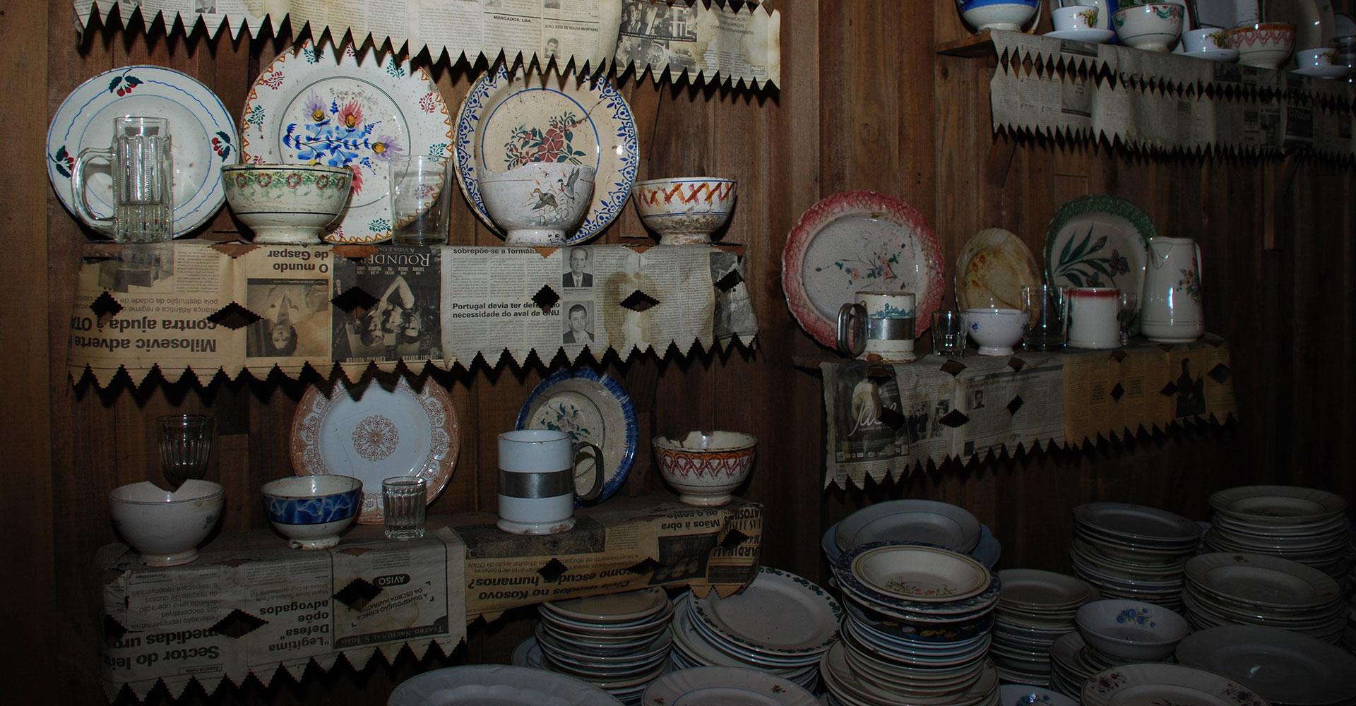 Museu Rural e Etnográfico Casa do Lavrador