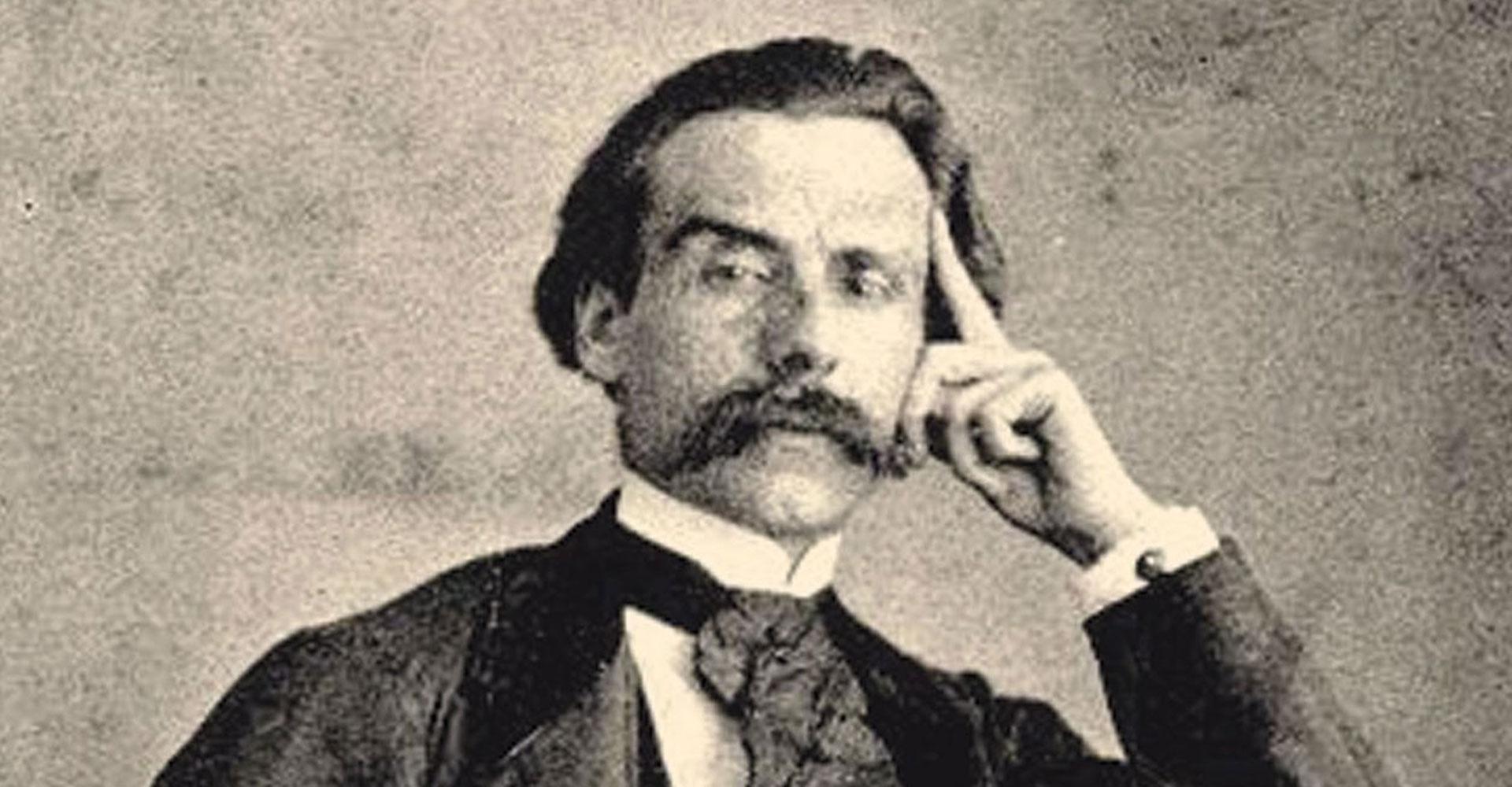 Camilo Castillo Blanco