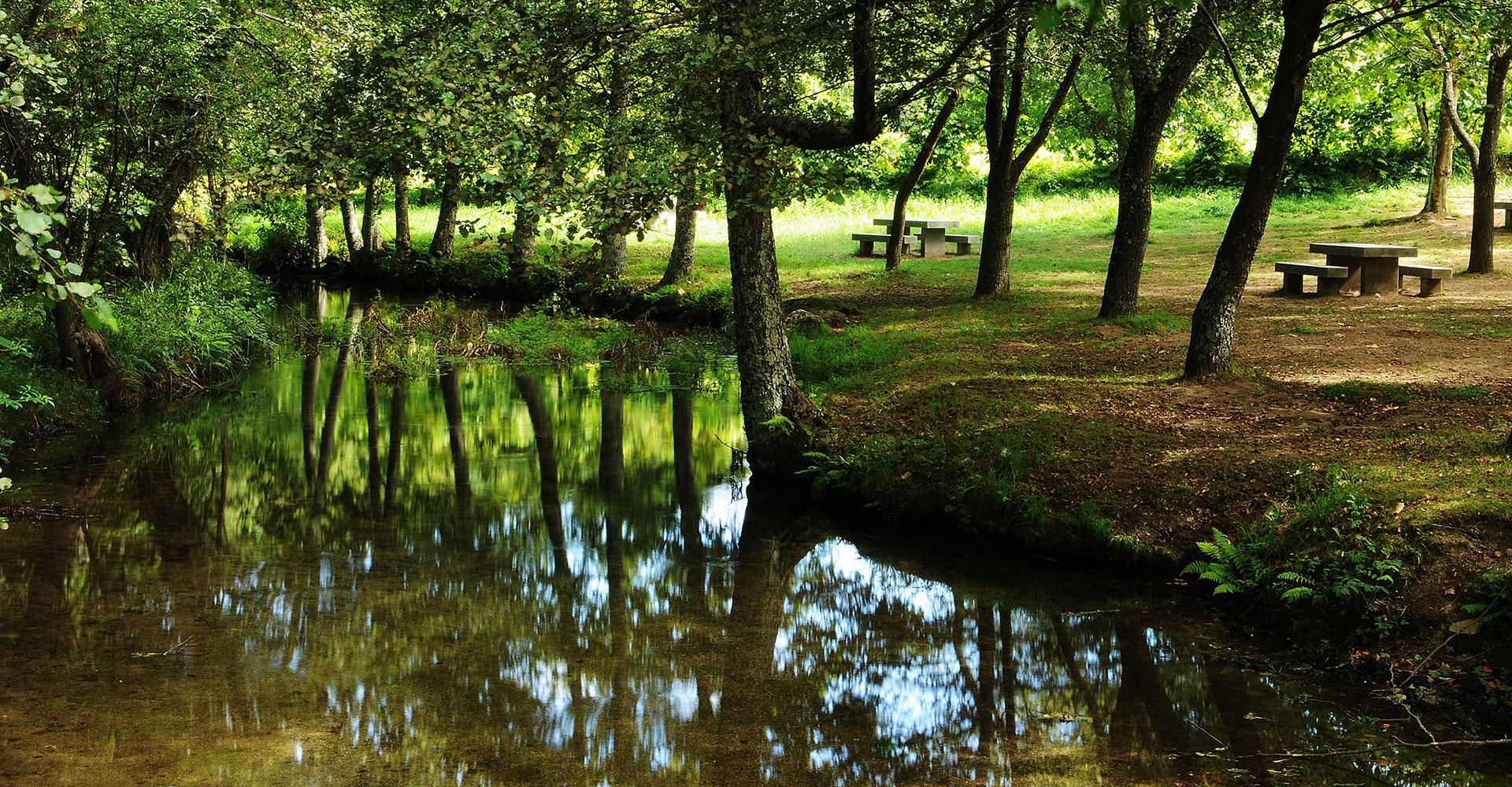 River Ovil