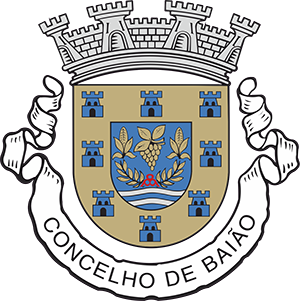 Baião Coat of Arms