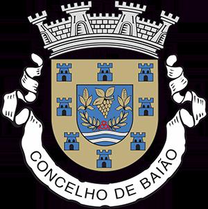 Baião Wappen